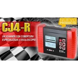 Injectoclean CJ4-R