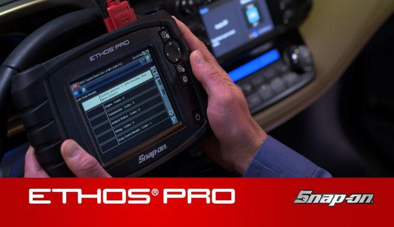 Ethos Pro - Nuevo de Snap-on